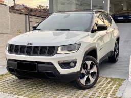Jeep Compass Diesel Longitude 2017 - IPVA Pago