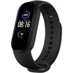 Smartwatch M5 Relógio Inteligente Smartband Bluetooth 5.0