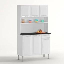 Título do anúncio: Armário de cozinha itatiaia direto da fábrica