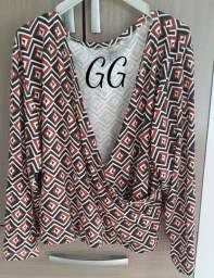 Blusa GG