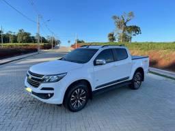 Título do anúncio: Chevrolet S10 LTZ 4x4 Diesel 2020 Impecável sem detalhes