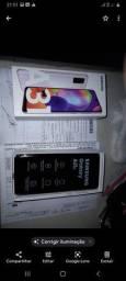 Samsung A 31 VENDO