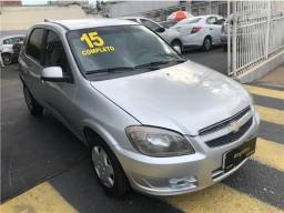 Chevrolet Celta 2015 1.0 mpfi lt 8v flex 4p manual