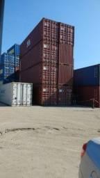 Unidades de containers padrão