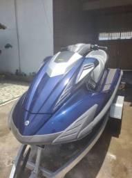 Jet ski FX Cruiser SHO 1.800 cc