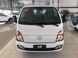 Título do anúncio: HR hyundai diesel 2.5 carga útil 1800kg *pronta entrega*