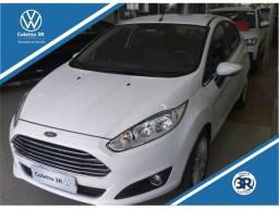 Ford Fiesta 1.6 TITANIUM HATCH 16V FLEX 4P MANUAL