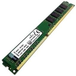 Memória 8Gb ddr3 1366mhz