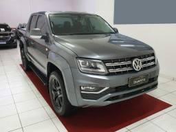 Volkswagen Amarok 2019 2.0 Highline CD 4X4 Automática - Impecável