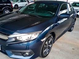 Honda Civic EX 2.0 - Ótimo Estado