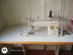 Título do anúncio: Máquina de Costura Industrial DIRECT DRIVE revisada