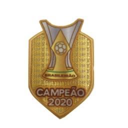 Patch 2021 Flamengo