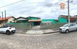 Título do anúncio: Casa Padrão para Aluguel em Balneário Praia de Leste Pontal do Paraná-PR