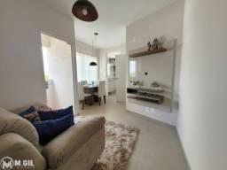 Título do anúncio: Apartamentos lançamento com 02 dormitórios, excelente acabamento negociação facilitada!