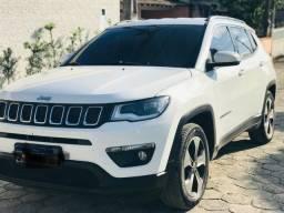 Título do anúncio: Jeep Compass Longitude com Pack Premium