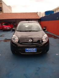 Nissan march s 1.6 2012