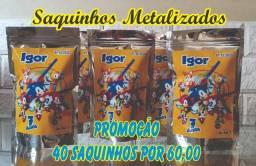 Título do anúncio: Novidade p/ Sua Festa - Com promoção Imperdível