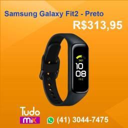Samsung Galaxy Fit2 - Preto