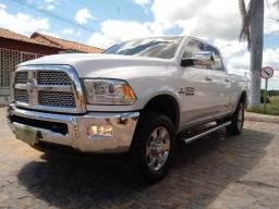 Dodge Ram laramie, top, original,novissima, 2016/2016
