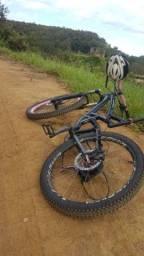 Bicicleta Trust Comfort