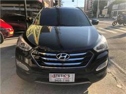 Hyundai Santa fe 2014 3.3 mpfi 4x4 v6 270cv gasolina 4p automático