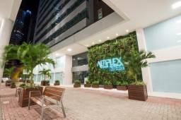 Título do anúncio: Sala comercial no Altiplex José Olímpio- Andar alto com vista definitiva para o mar-