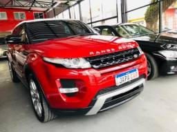 Land Rover Range R.EVOQUE Dynamic Tech 2.0 Aut 5p 2013/2013