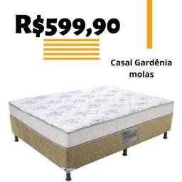 Casal gardenia molas