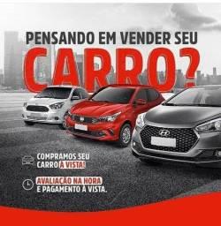 Título do anúncio: Compramos seu carro de qualquer marca avista