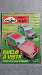 Quatro Rodas Maio 1991