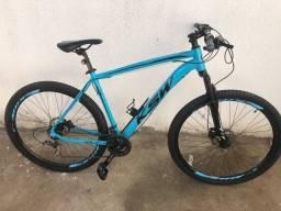 Bike KWS - R$1.600