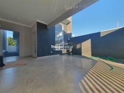 Casa nova 02 quartos (1 suite) - Itapura I (Pres. Pte/SP)