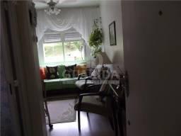 Título do anúncio: Apartamento para comprar no bairro Cristal - Porto Alegre com 1 quarto