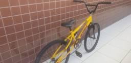 Título do anúncio: Bicicleta Aro 21 - Nova
