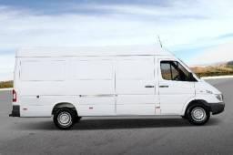 Estamos agregando Vans Furgão e baú