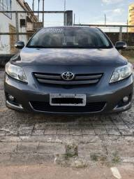 Corolla XEI 2.0 automático 2011 - 2011