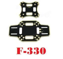 Kit Frame F330 4-eixos Rc Quadcóptero