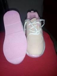 Sapato infantil novo