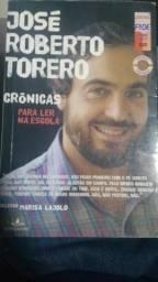 Vendo Livro do José Roberto Torero