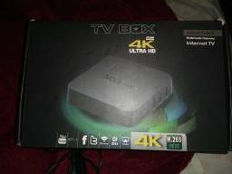 TV BOX 4k NETFLIX ,YOUTUBE