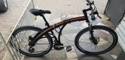 Vendo Bike aro 29 semi nova