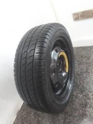 Pirelli p7 195 55 15