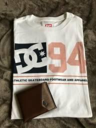 Camiseta e Bermuda