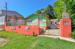 Casa à venda com 2 dormitórios em Cidade industrial, Curitiba cod:140232