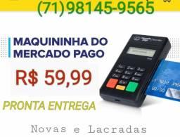 Entrega imediata Aceite cartão de crédito e débito