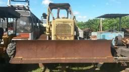 Trator D4D