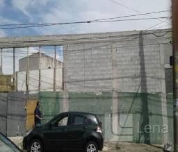 Terreno à venda em Parque das nacoes, Santo andre cod:00658