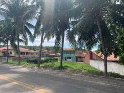 Terreno 460m² - Barra de São Miguel