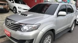 Toyota SW4 3.0 Diesel Blindada 2014 - 2014