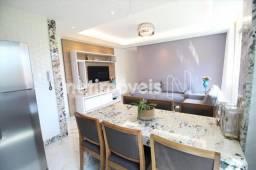Apartamento à venda com 2 dormitórios em Industrial santa rita, Contagem cod:726997